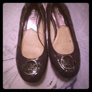 Micheal Kors Shoes worn 1x